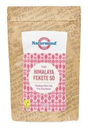 Naturganik fekete só, finom 250 g