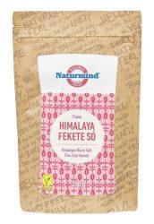 Naturmind fekete só, finom 250 g