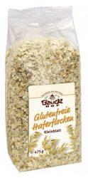 Bauckhof Bio pelyhek, zabpehely kisszemű, gluténmentes 475 g