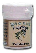 Bionit Fagyöngy Tabletta 70 db