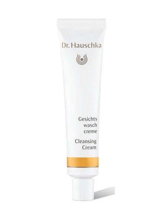 Dr. Hauschka Mélytisztító próba 10 ml