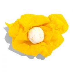 Yamuna Fürdőbomba Körömvirágos 95 g