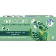Natracare tisztasági betét, ultravékony, bio  22 db /csomag