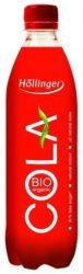Höllinger Bio gyümölcsfröccs Cola 500 ml
