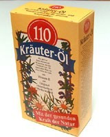 110 gyógynövény olaj 100 ml