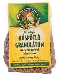 Eccofood (Vegabond) Búza alapú húspótló granulátum 100 g