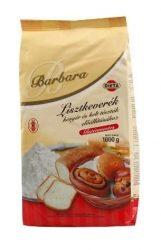 Barbara Gluténmentes Lisztkeverék kenyér és kelt tészták előállításához 1 kg