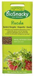 Rapunzel bioSnacky Rukkola csíramag 40 g