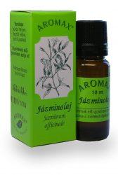 Aromax illóolaj, jázmin illóolaj (Jasminum officinale syn.: Jasminum grandiflorum) 10 ml
