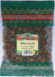 Naturfood Bio Mazsola 200 g