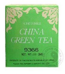 Dr. Chen Eredeti Kinai Zöldtea Szálas 100 g