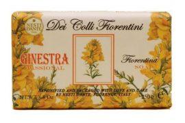 Nesti Dante Dei Ginestra-seprűzanót szappan 250 g